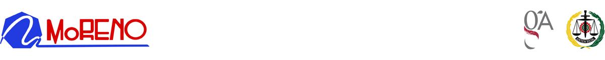 GESTORIA ADMINISTRATIVA – ASESORIA LABORAL – ASESORIA FISCAL Y CONTABLE – AGENCIA DE SEGUROS GESTORIA MORENO – Plaza de Espana, 3 1° – 13600-ALCAZAR DE SAN JUAN (Ciudad Real) – ESPAÑA